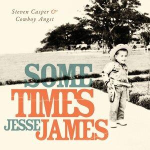 Steven Casper & Cowboy Angst