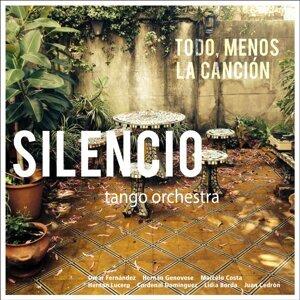 SILENCIO tango orchestra 歌手頭像