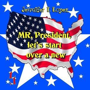 Jennifer L-Lopez 歌手頭像