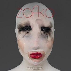 zofka 歌手頭像