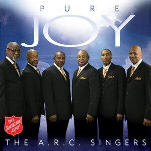 The ARC Singers 歌手頭像