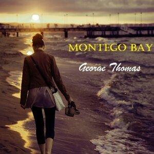 George Thomas 歌手頭像