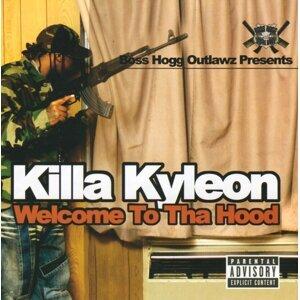 Killa Kyleon 歌手頭像