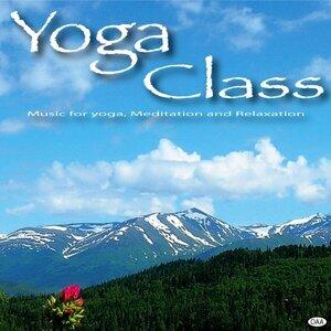 Yoga Class 歌手頭像