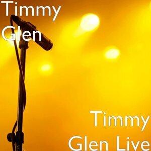 Timmy Glen 歌手頭像