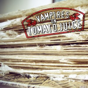 Vampires On Tomato Juice 歌手頭像