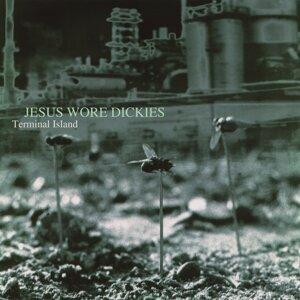 Jesus Wore Dickies