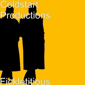 Coldstart Productions 歌手頭像