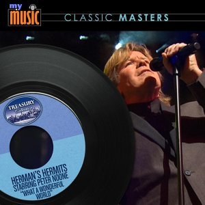 Herman's Hermits Starring Peter Noone 歌手頭像