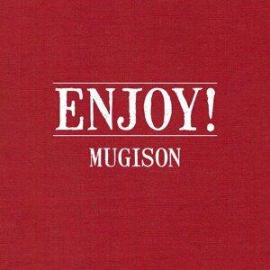 Mugison 歌手頭像