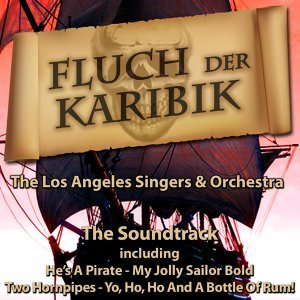 The Los Angeles Singers & Orchestra 歌手頭像