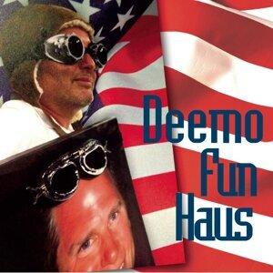 Deemohaus 歌手頭像