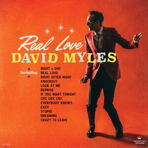 David Myles 歌手頭像