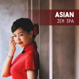 Asian Zen 歌手頭像