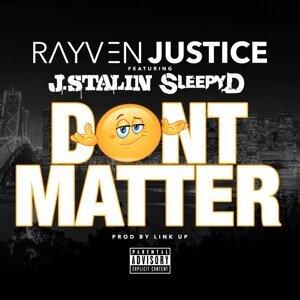 Rayven Justice 歌手頭像