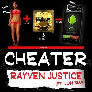 Rayven Justice