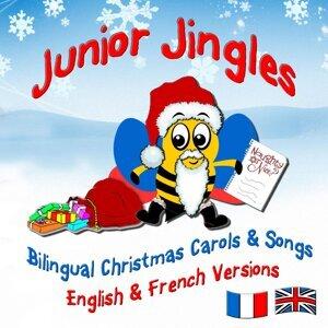 Junior Jingles 歌手頭像