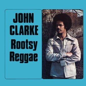John Clarke 歌手頭像