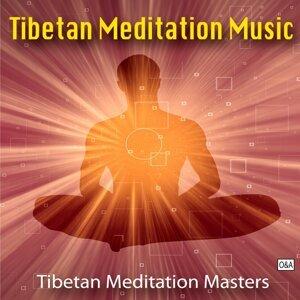 Tibetan Meditation Masters