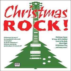 Christmas Rock! 歌手頭像