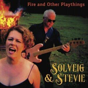 Solveig & Stevie 歌手頭像