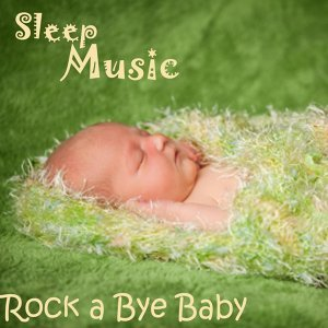 Sleep Music For Babies 歌手頭像