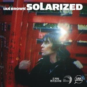 Ian Brown (伊恩布朗)