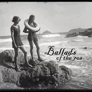 Ballads 歌手頭像
