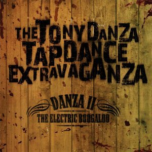 The Tony Danza Tap Dance Extravagnza 歌手頭像