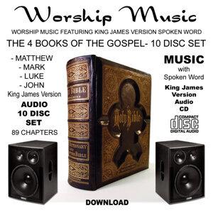 Worship Music 歌手頭像