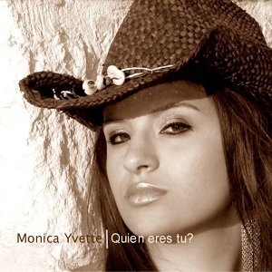 Monica Yvette 歌手頭像
