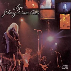 Johnny Winter And 歌手頭像
