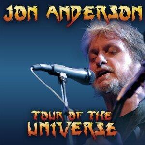 Jon Anderson 歌手頭像
