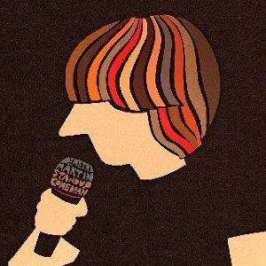 Demetri Martin 歌手頭像
