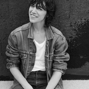 Charlotte Gainsbourg Artist photo
