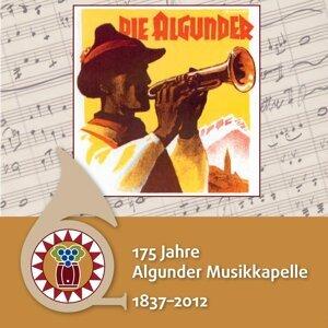 Algunder Musikkapelle 歌手頭像