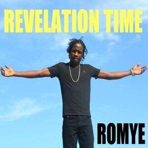Romye 歌手頭像