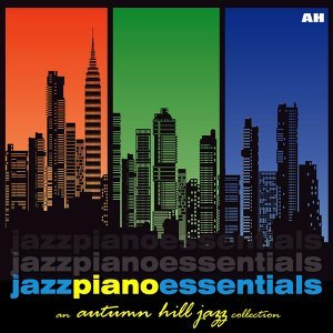 Jazz Piano Piano Essentials