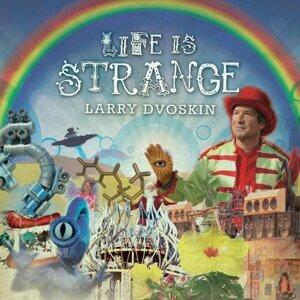 Larry Dvoskin 歌手頭像