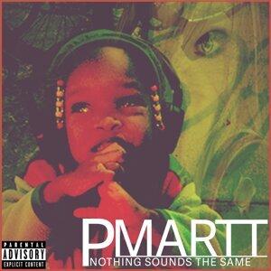 Pmartt 歌手頭像