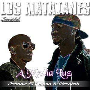 Los Matatanes 歌手頭像