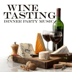 Wine Tasting Party Music 歌手頭像