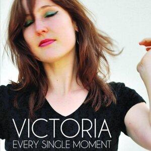 VICTORIA 歌手頭像