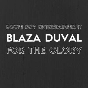 Blaza Duval 歌手頭像