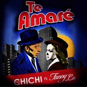 Chichi Peralta 歌手頭像
