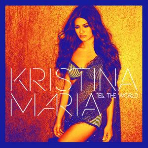 Kristina Maria 歌手頭像