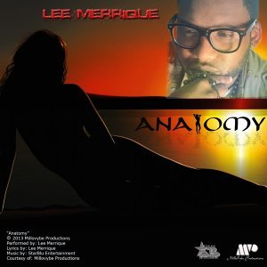 Lee Merrique 歌手頭像
