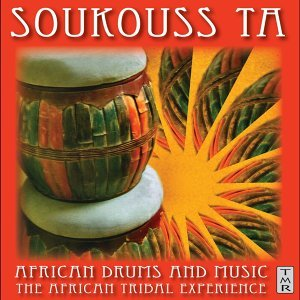 Soukouss Ta: African Drums and Music 歌手頭像