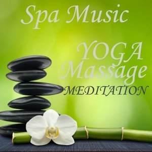 Yoga Massage Music