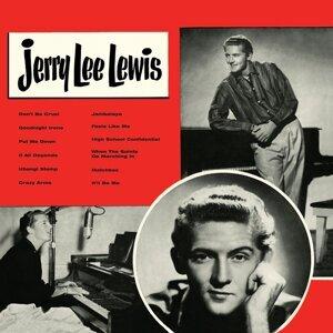 Jerry Lee Lewis 歌手頭像